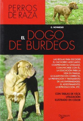 El Dogo de Burdeos por Giuseppe Novaresio