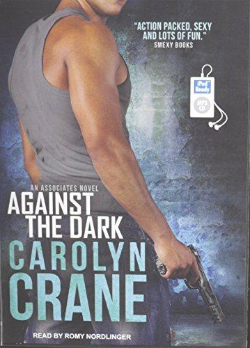Against the Dark (Undercover Associates)