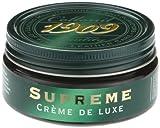 Collonil 1909 Supreme Creme de Luxe 79540000751 Schuhcreme Glattleder,Schwarz/Schwarz  - 51z RX 2Bn0CL - SOS für Sneakers und High Heels – Welt der Wunder