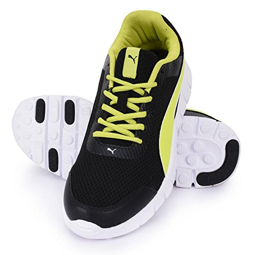 Puma Men's Black Running Shoes-8 UK/India (42 EU)(19163804)