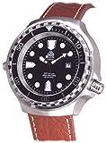 52mm Markante und trendige Automatik Uhr-Tauchmeister Spezial Edition T0254-B - 2