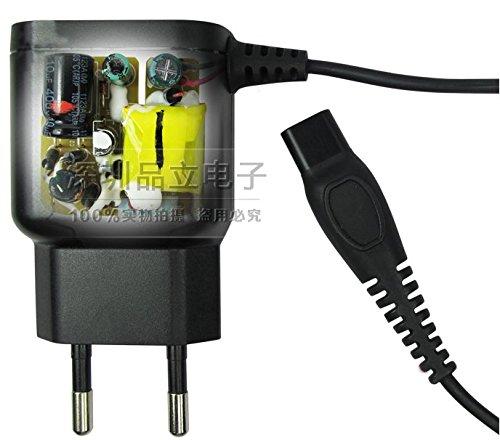15V, 5,4W HQ8505adaptador de batería para Philips HQ6070HQ6073hq6076HQ6075hq6090hq6095PT860735726RQ1150370Shaver