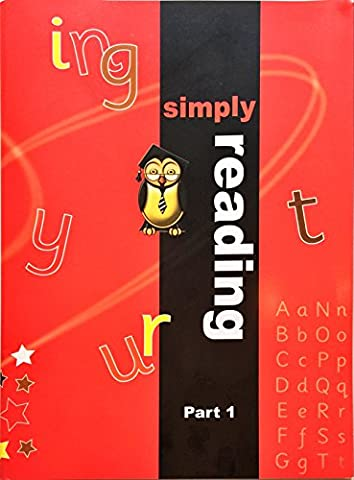 Simply Reading - Part 1 - Book