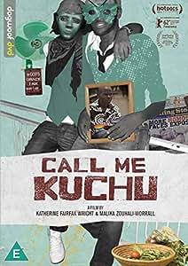 Call Me Kuchu [DVD]
