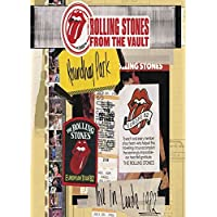 The Rolling Stones : From the Vault- Live in Leeds 1982
