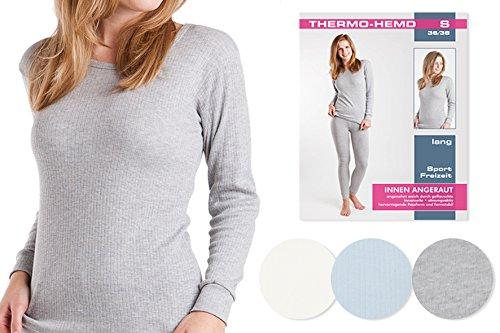 BestBuy-Shop -  Coordinato abbigliamento termico  - Donna Blau