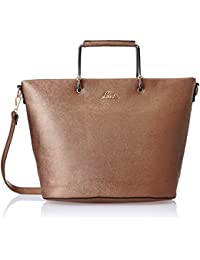Lavie Kappa Women's Tote Bag (Copper)