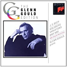 Bach: Goldberg Variations BWV 988 (1981 Recording)