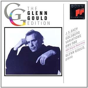 Goldberg Variations (1981)