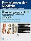 Farbatlanten der Medizin, Bd.9, Bewegungsapparat -