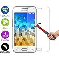 Para Samsung Galaxy Trend 2 / Trend 2 Lite (4 pulgadas)(NO para Galaxy Trend Lite S7390 / S7392) Protector de Pantalla ZeWoo® Cristal Vidrio Templado Premium (9H *2.5D, 0,33mm)