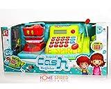 idreamtrader enfants Caisse enregistreuse Pretend Play supermarché Shopping, Jouez...