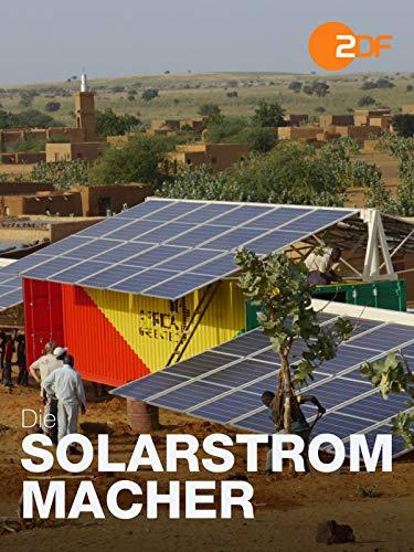 Die Solarstrom-Macher