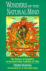 Wonders of the Natural Mind: The Essence of Dzogchen in the Native Bon Tradition of Tibet by Tenzin Wangyal (1993-02-06)