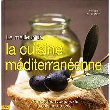 Le meilleur de la cuisine méditerranéenne