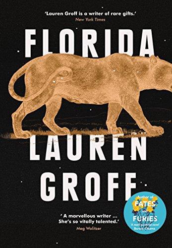 Florida (English Edition)