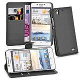 Cadorabo - Book Style Hülle für Huawei G630 - Case Cover