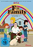 F Is For Family. Staffel 1