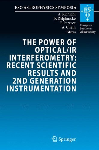 the-power-of-optical-ir-interferometry-recent-scientific-results-and-2nd-generation-instrumentation-