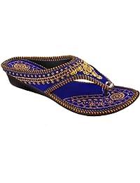 Beauty Craft Women's Fashion Sandal