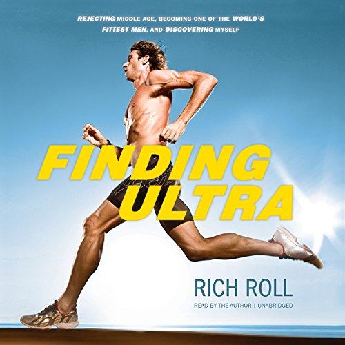 Finding Ultra  Audiolibri