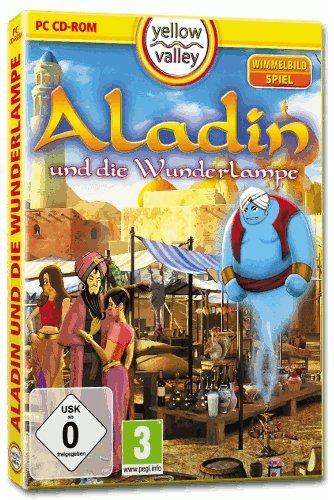 Aladin und die Wunderlampe (YV)
