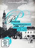 Potsdam wiederentdeckt 1918-1986 - Historische Filmschätze [Alemania] [DVD]
