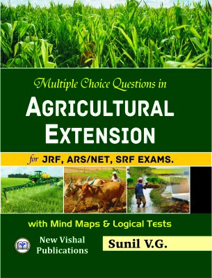 Multiple Choice Questions In Agricultural Extension (English)