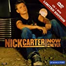 Now Or Never (Limitierte 2CD inkl. DVD, CD-Verpackung)
