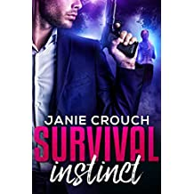 Survival Instinct (Instinct Series) (English Edition)