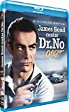 James Bond contre Dr No [Blu-ray] [Import italien]