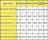 Ababalaya Damen Muslimisch Islamisch Drucken Volle Deckung Hijab Badebekleidung Burkini Badeanzug Übergröße EU-Größe 36-46,Violett Rosa,Etikettengröße 4XL= EU-Größe 44