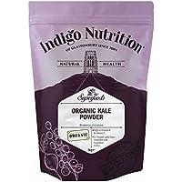 Indigo Herbs Polvo ecológico de la col rizada 1kg