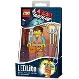 LEGO Lights Film Emmett Schlüssel Licht