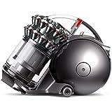 Dyson DC63 Allergy - Aspiradora compacta, 170 W, 39 kWh, cilindro, filtro HEPA, sin bolsa