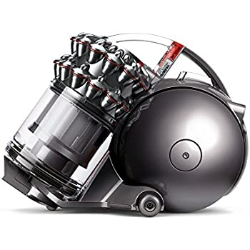 dyson dc63 allergy aspirateur sans sac technologie 2 tier radial garantie 5 ans gris m tal. Black Bedroom Furniture Sets. Home Design Ideas