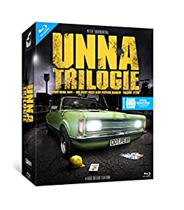 Peter Thorwarths Unna-Trilogie [Blu-ray]
