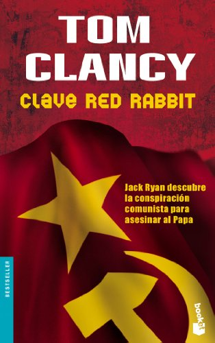 Clave Red Rabbit (Booket Logista)