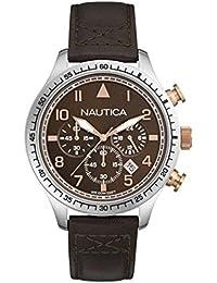 NAUTICA- BFD 105 CHRONO relojes hombre A17655G
