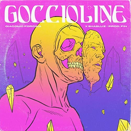 Goccioline Calendario.Goccioline Feat Shabluz