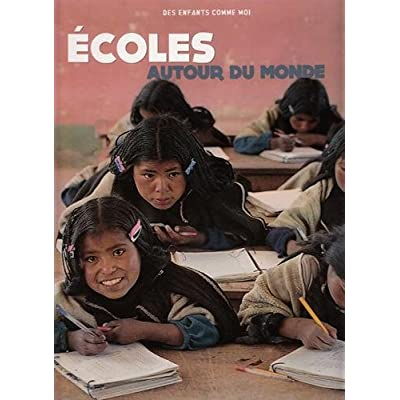 Écoles autour du monde