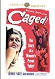 Caged [Import italien]