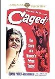 Caged [Edizione: Stati Uniti] [Italia] [DVD]