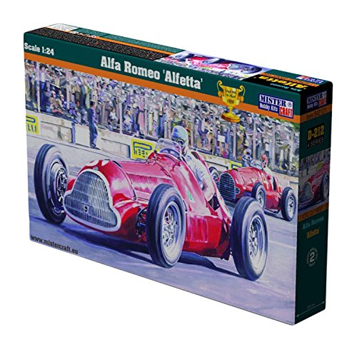 mistercraft-mcd222-124-scale-alfa-romeo-alfetta-model-kit