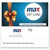 Flat 8% off at checkout||Max CLP E-gift card