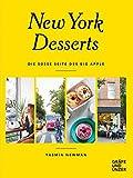 New York Desserts: Die süße Seite des Big Apple (Gräfe und Unzer Einzeltitel)