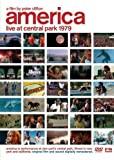 America: Live At Central Park [DVD]