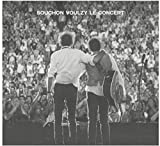 Voulzy Souchon ? Le Concert (2CD + Blu-ray)