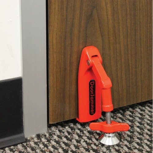 Door Jammer: Portable Security Device by StreetWise
