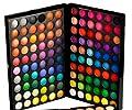 Wunderbar 180 Toll Farbe Palette Lidschatten Professional Kit Set